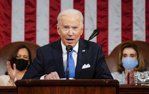 Joe Biden — Congress
