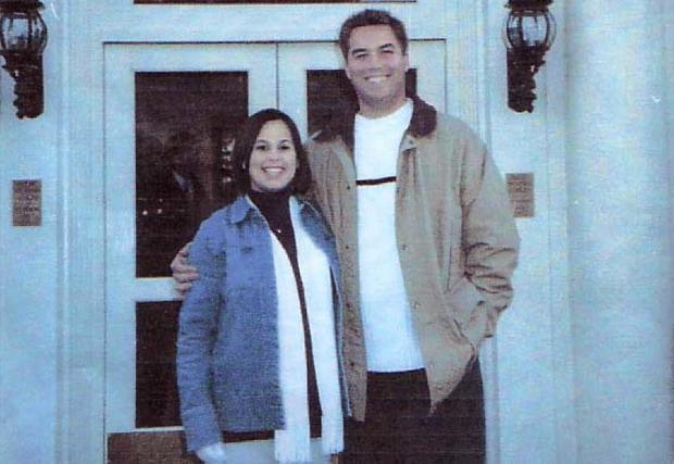 Laci and Scott Peterson