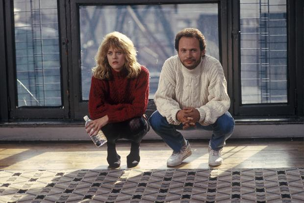 "Available May 1 on HBO Max: ""When Harry Met Sally"""