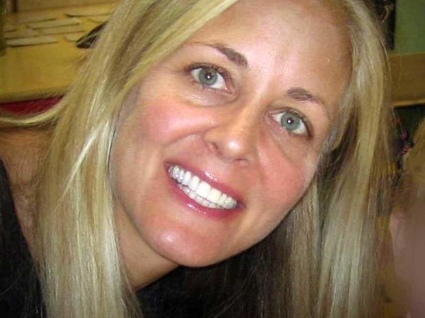 Gretchen Anthony