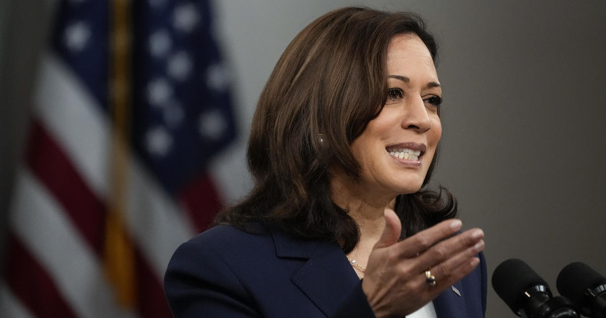 Harris to travel to Mexico and Guatemala in first foreign trip as vice president