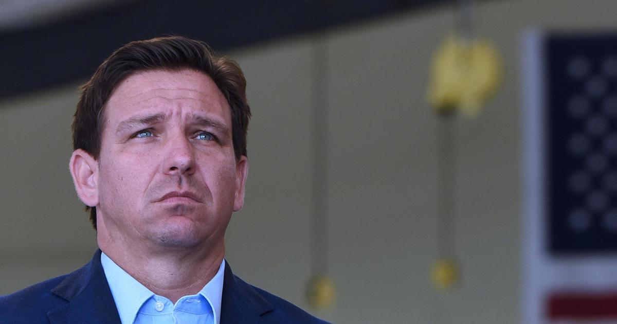 DeSantis signs sweeping elections bill revising Florida's rules for mail voting and drop boxes