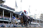 HORSE RACING: MAY 01 Kentucky Derby