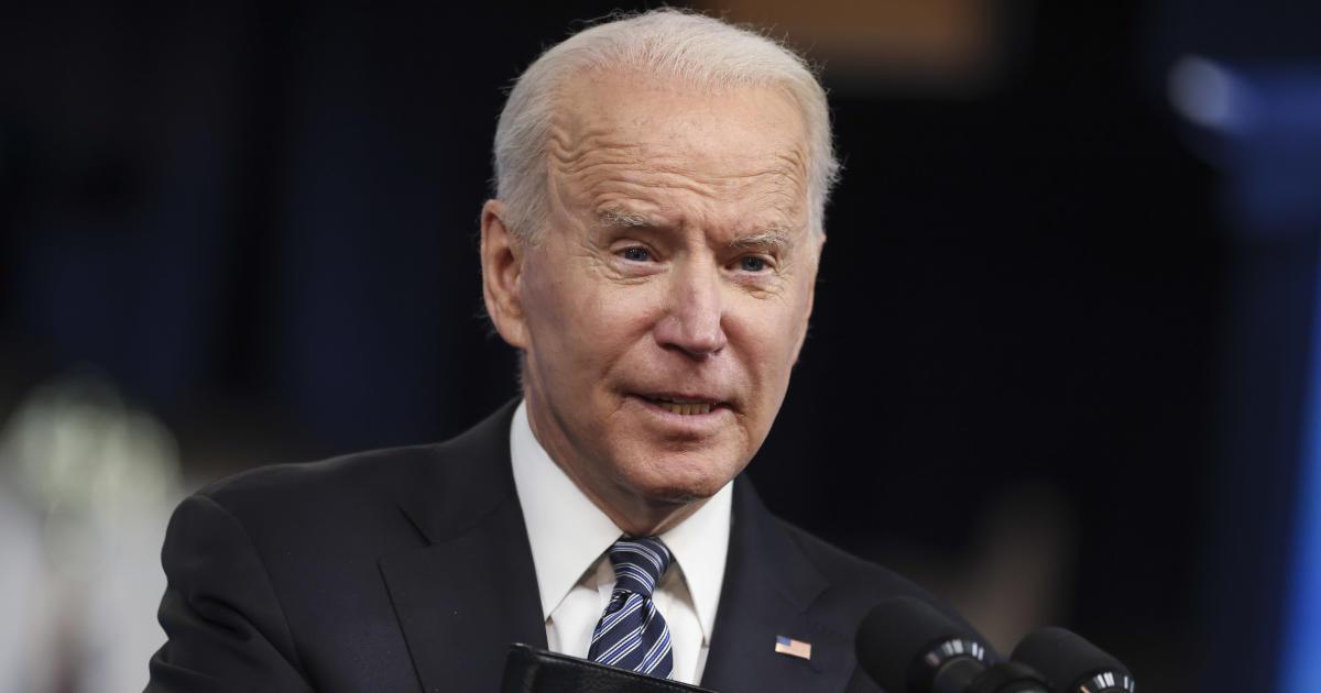 Biden signs executive order to harden cybersecurity defenses