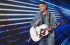 "ABC's ""American Idol"" - Season Four"