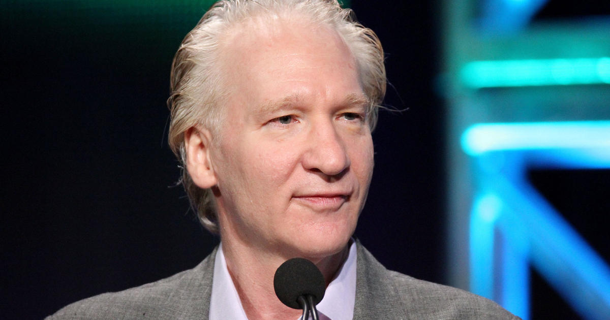 Bill Maher tests positive for COVID-19 – CBS News
