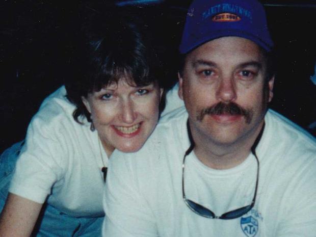 Scott and Janet Pettit