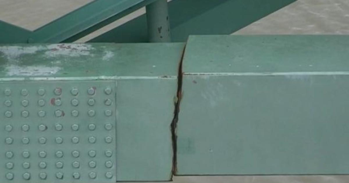Memphis bridge closure raises concerns about nationwide infrastructure