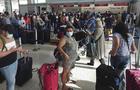 Travel Virus Outbreak