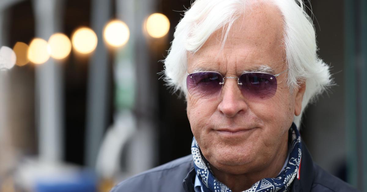 Horse trainer Bob Baffert sues New York racing officials over suspension
