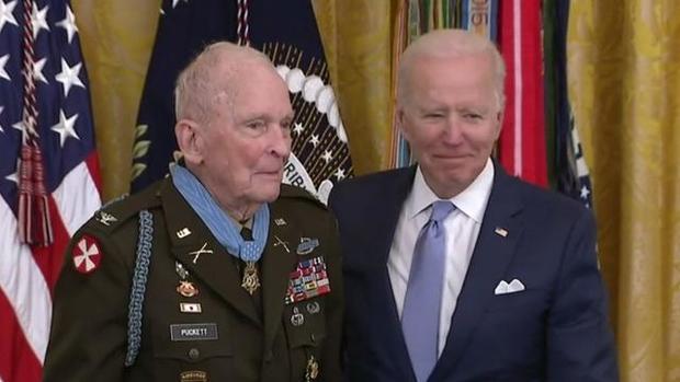 cbsn-fusion-president-biden-medal-of-honor-ralph-puckett-jr-korean-war-thumbnail-720692-640x360.jpg