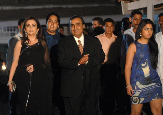 Entertainment India 2010