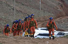 China Cross Country Race Deaths