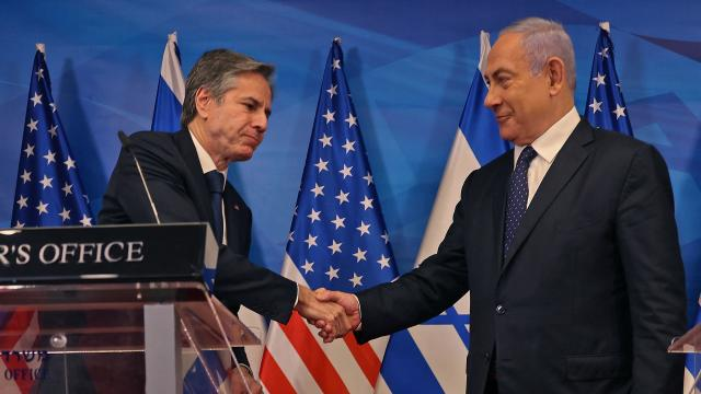 ISRAEL-US-DIPLOMACY-PALESTINIAN-CONFLICT