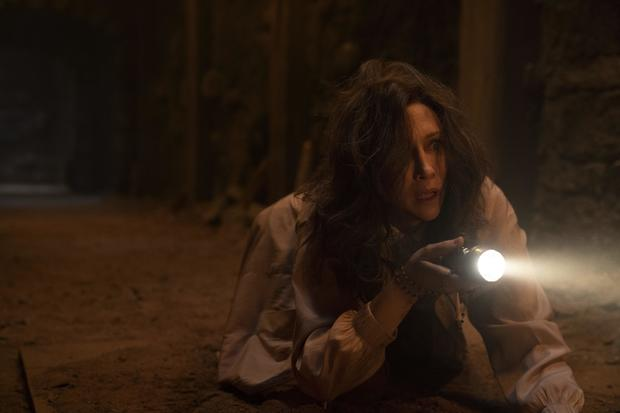 """Available June 4 on HBO Max: """"The Conjuring: The Devil Made Me Do It"""""""