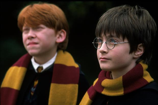 """Available June 1 on HBO Max: """"Harry Potter and the Sorcerer's Stone"""""""