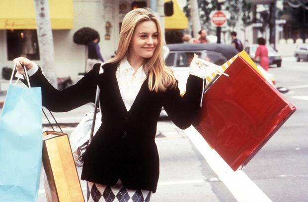 """Available June 5 on HBO Max: """"Clueless"""""""