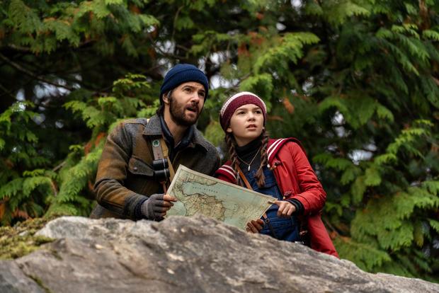 "Available June 11 on Apple TV+: ""Home Before Dark"" Season 2"
