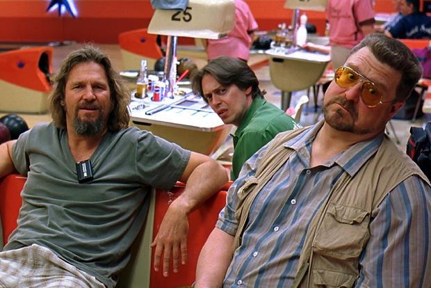 "Available June 1 on Netflix: ""The Big Lebowski"""