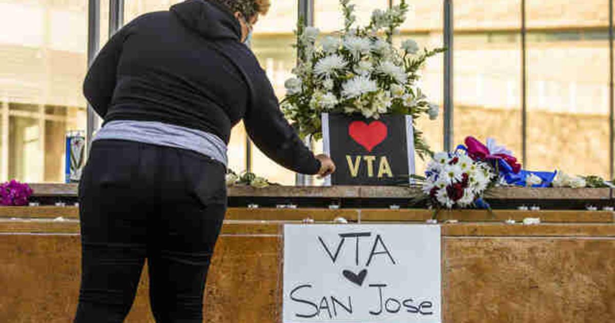 Gunman kills 9 in San Jose then turns gun on himself