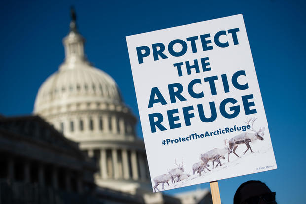 US-ARCTIC-CLIMATE-NATIVE AMERICANS