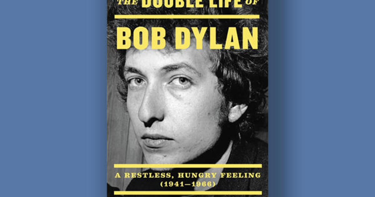 """Book excerpt: """"The Double Life of Bob Dylan"""""""