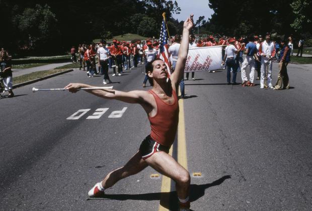 San Francisco Gay Freedom Day / Gay Pride Parade Appearing On 'ABC News Closeup'