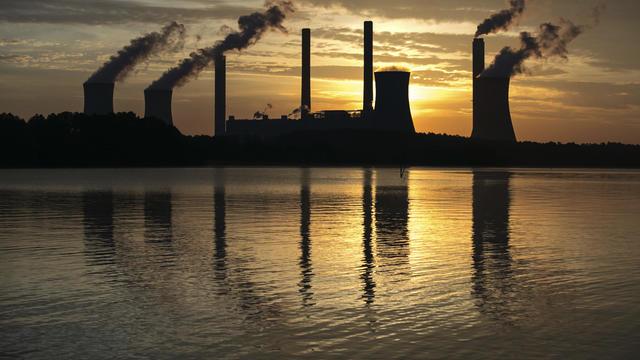 Climate IEA Report