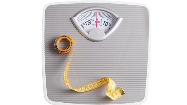 Stock image scale