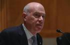 Colonial Pipeline CEO Blount Testifies Before Senate Homeland Committee