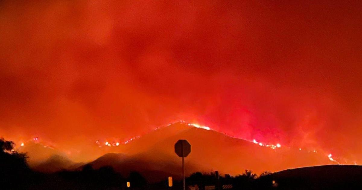 Arizona governor issues declarations of emergency in response to destructive wildfires