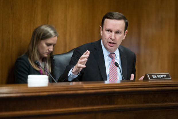 HHS Secretary Becerra Testifies Before Senate Appropriations Subcommittee