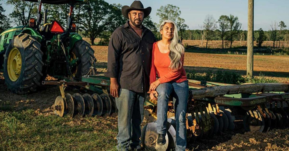 Federal judge halts loan forgiveness program for farmers of color