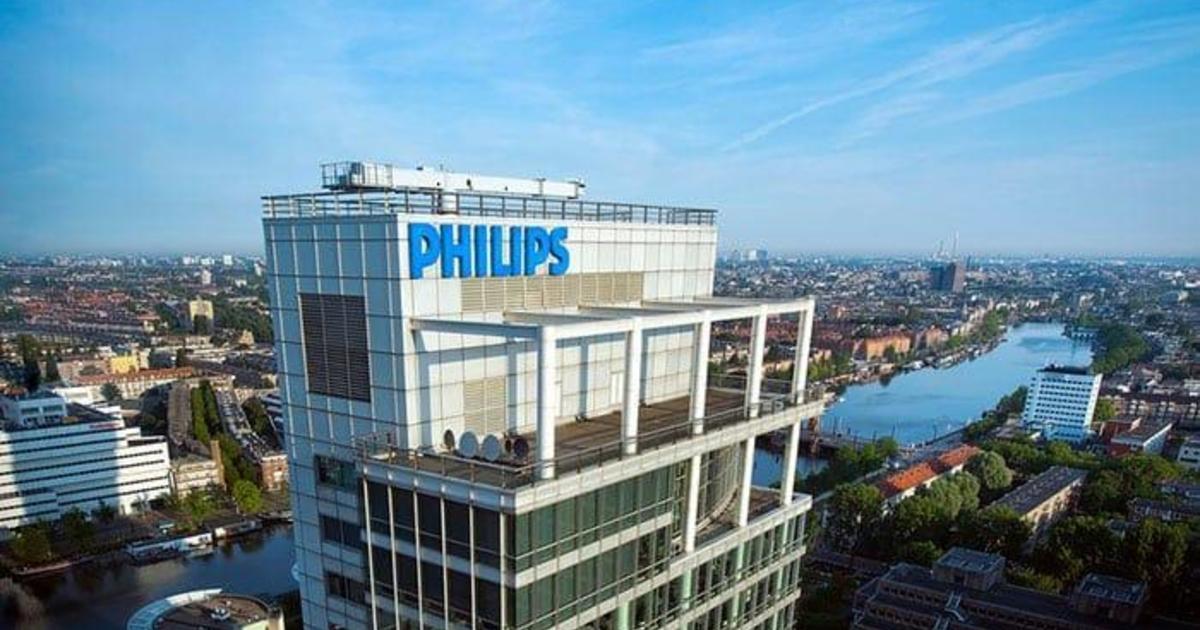 Philips recalls ventilators and sleep apnea CPAP machines