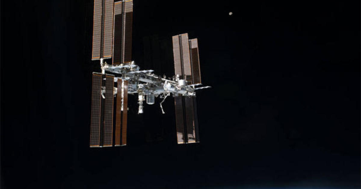 Watch Dwell: Spacewalk to put in roll-out photo voltaic arrays, boosting house station energy