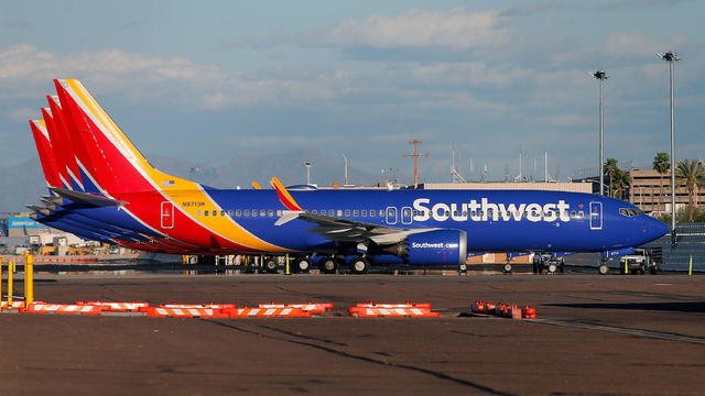 U.S. Grounds All Boeing 737 MAX 8 Aircraft After Viewing New Satellite Data