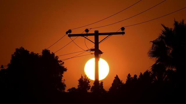 US-WEATHER-ENERGY-ELECTRICITY