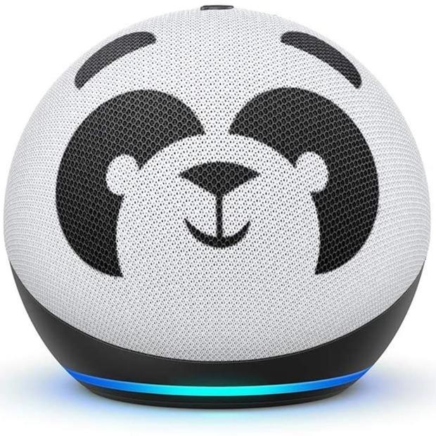 Echo Dot (4th Gen) Kids with parental controls
