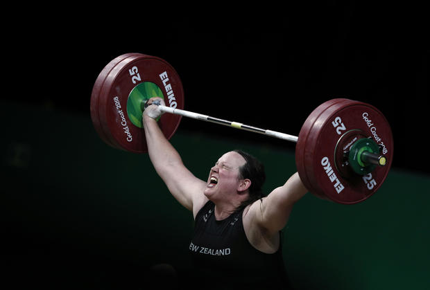 WEIGHTLIFTING-CGAMES-2018-GOLD-COAST