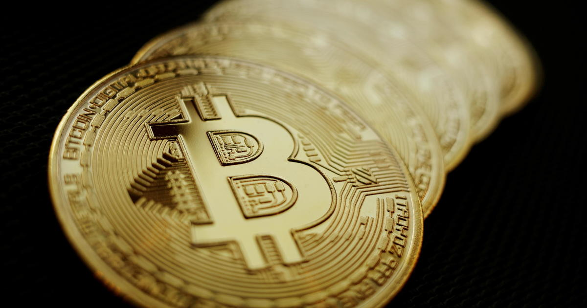 Bitcoin crash wipes out nearly all the cryptocurrency's gains for 2021