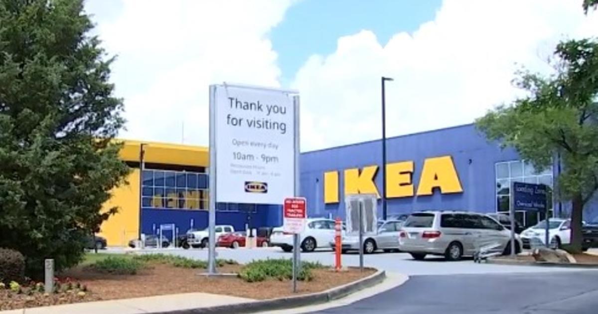 Juneteenth menu at Atlanta Ikea angers Black employees