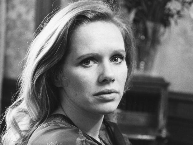 Portrait de Liv Ullmann