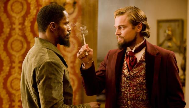 "Available July 24 on Netflix: ""Django Unchained"""