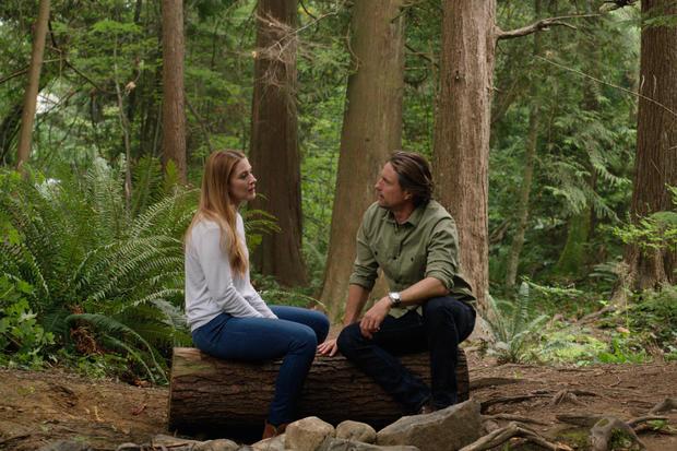 "Available July 9 on Netflix: ""Virgin River"" Season 3"