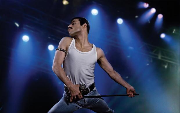 "Available July 1 on Hulu: ""Bohemian Rhapsody"""