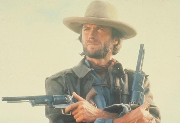 """""""The Outlaw Josey Wales"""""""