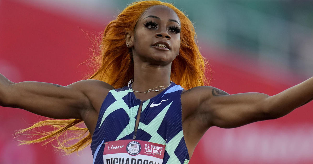 World Anti-Doping Agency to review cannabis ban in wake of Sha'Carri Richardson controversy