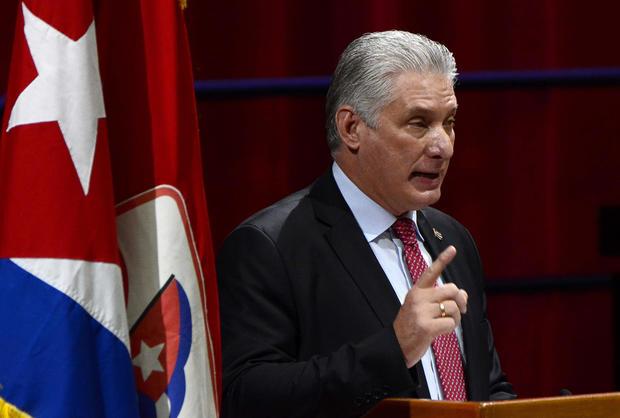 Cuba Communist Party
