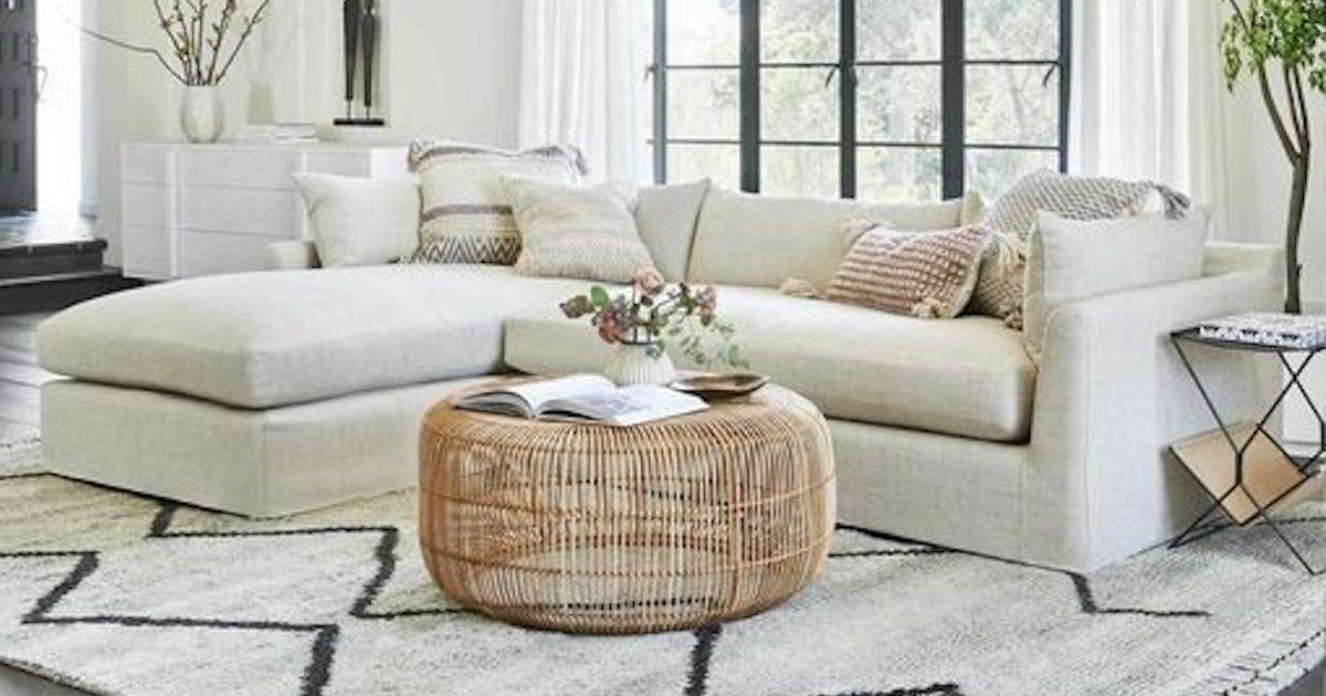 8 cool options for coffee tables