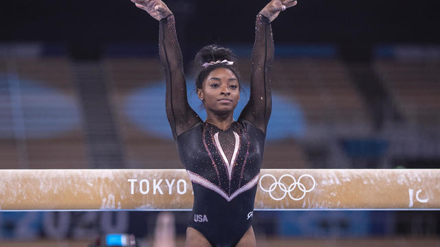 The Olympic Games-Tokyo 2020